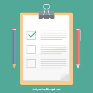 Online-Umfrage für Eltern