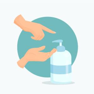Händewaschen mal anders