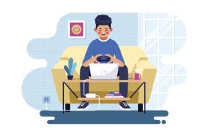 Was spielt ihr Kind online?