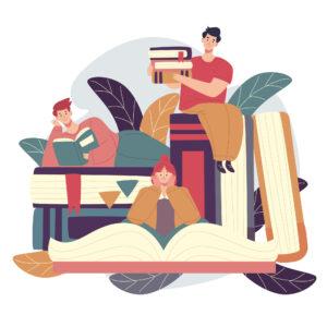 Buchempfehlung aus der Stadtbibliothek Oranienburg #2
