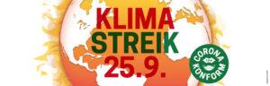 Klimastreik auch in Oranienburg