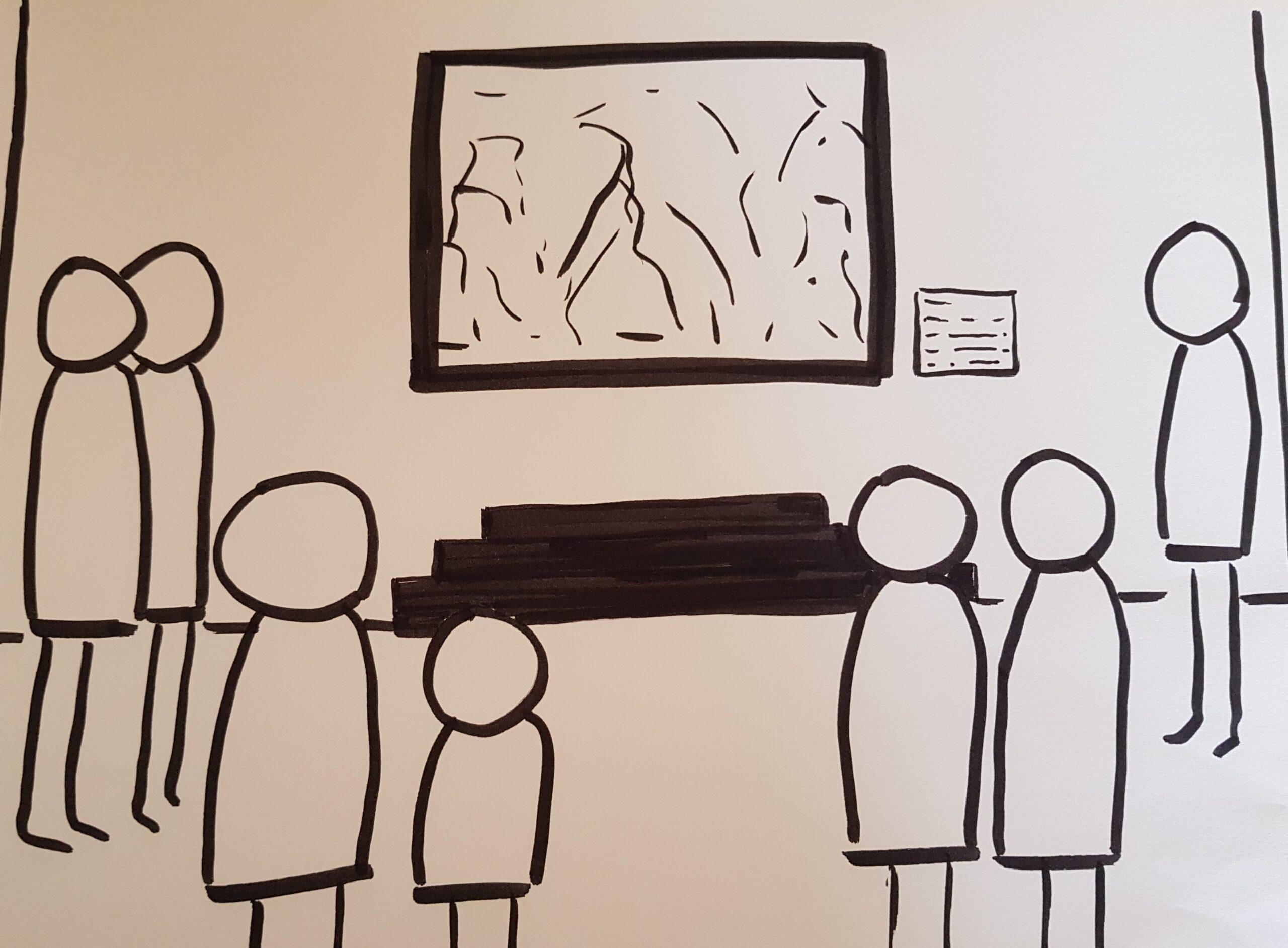 Wieder mal ins Museum?