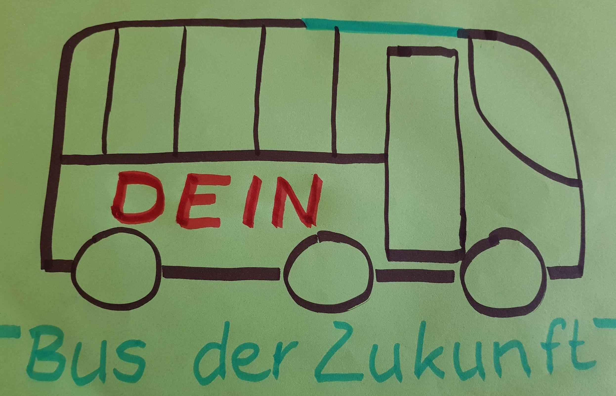 """You are currently viewing Die """"Öffis"""" im Landkreis Oberhavel – Schülerinnen und Schüler gestalten mit!"""